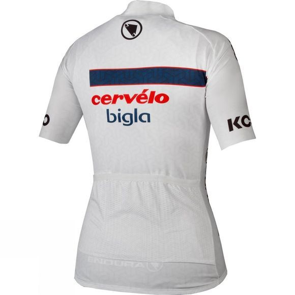 Cervélo Bigla Team Womens Short Sleeve Jersey 2018