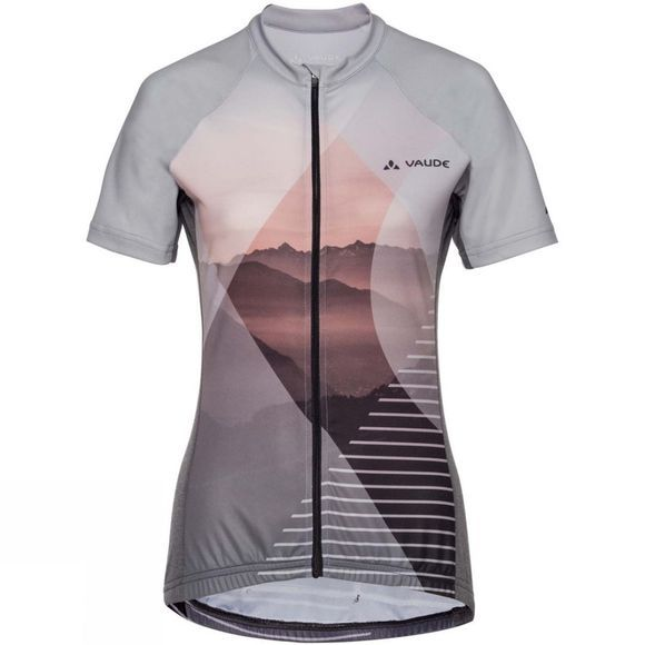 Womens Majura FZ Tricot Top
