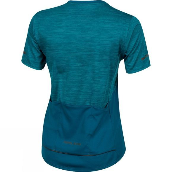Pearl Izumi Womens Symphony Jersey - Teal Teal