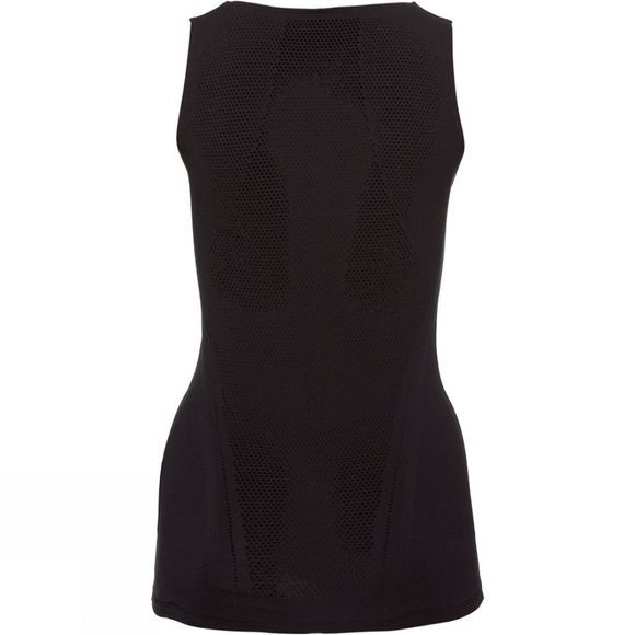 Odlo Womens Performance Breathe X-Light Cycling Base Layer Black