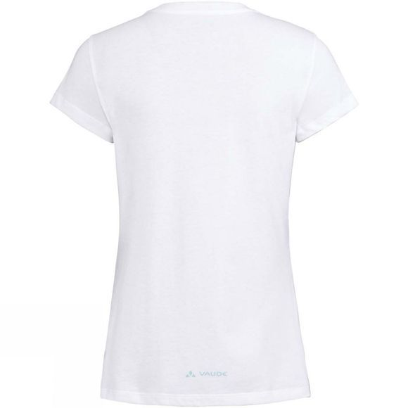 Vaude Women's Cyclist T-Shirt IV White