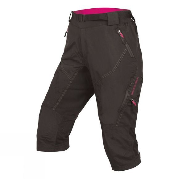 Womens Hummvee 3/4 II Trousers