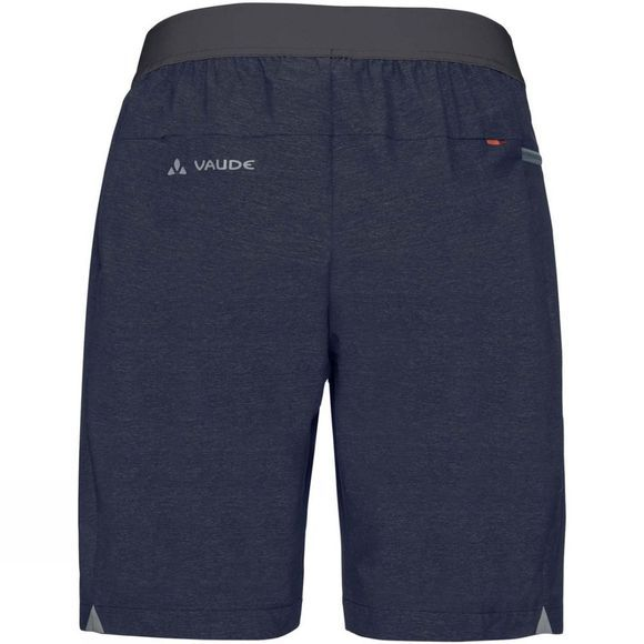 Womens Cyclist Shorts