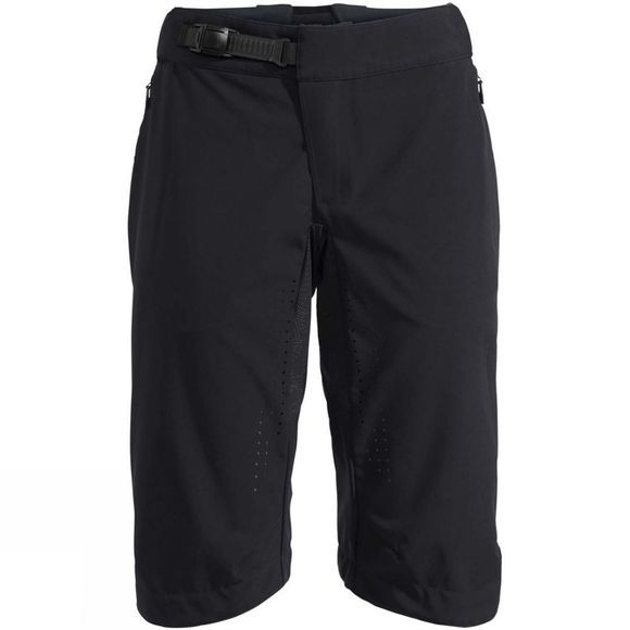 Vaude Women's eMoab Shorts Black