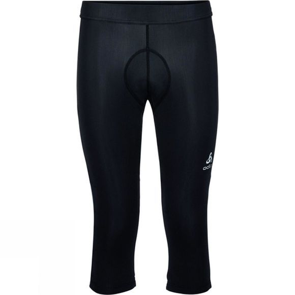 Odlo Womens Breeze Tights 3/4 Black