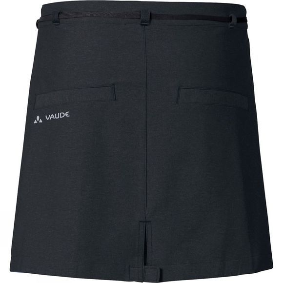 Womens Tremalzo Cycling Skirt II