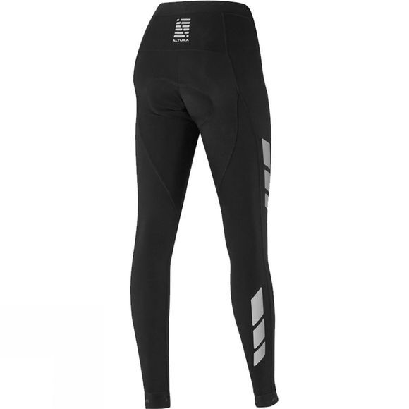 Altura Mens Nighvision Kinetic Tight Black