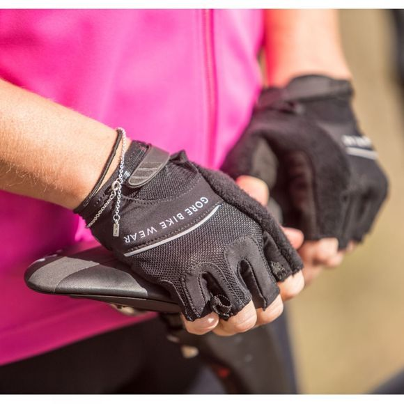 Gore Bikewear Womens Power Lady Gloves Black