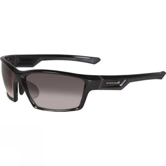 Endura Snapper II Sunglasses with Gradient Tint Black