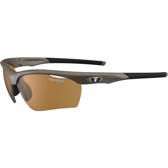 Tifosi Vero Sunglasses Grey / Brown