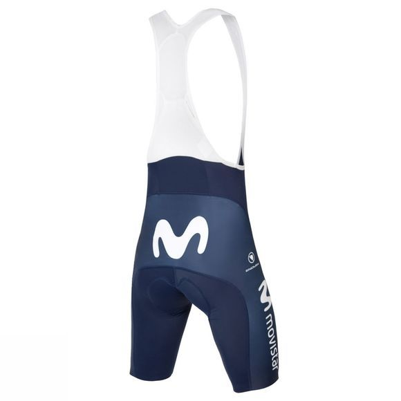 Movistar Team Bibshort 2018