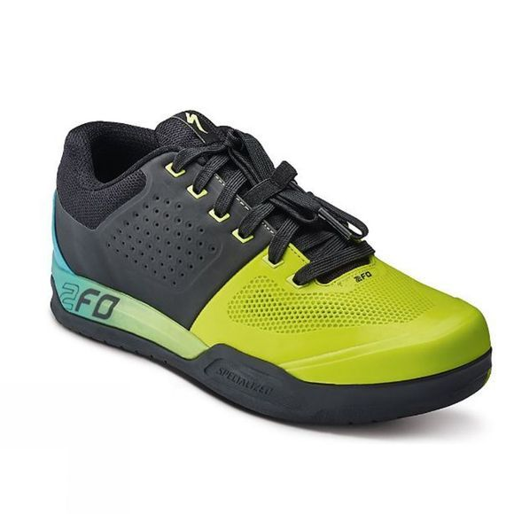 2FO Clip MTB Shoes