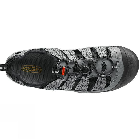 Mens Commuter IV Bike Sandal