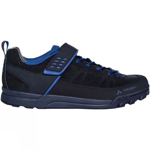 Vaude Mens Moab Low AM Shoe Eclipse