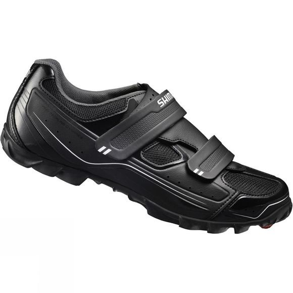 Shimano Mens Trail Enduro Off Road Mountain Biking Shoes Black