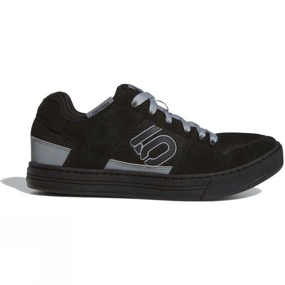 5.10 Freerider Shoe Core Black/Grey/Clear Grey