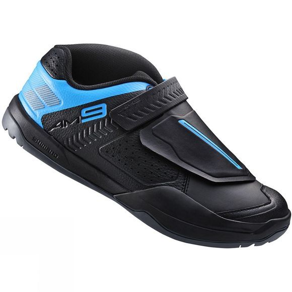 Mens All Mountain 9 SPD Shoes