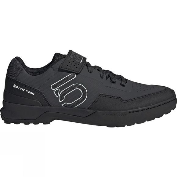 5.10 Kestrel MTB Shoe Carbon Black