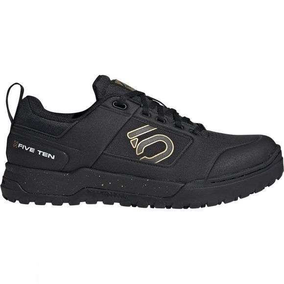 5.10 Impact Pro MTB Shoe Core Black/Core Black/Gold Metal