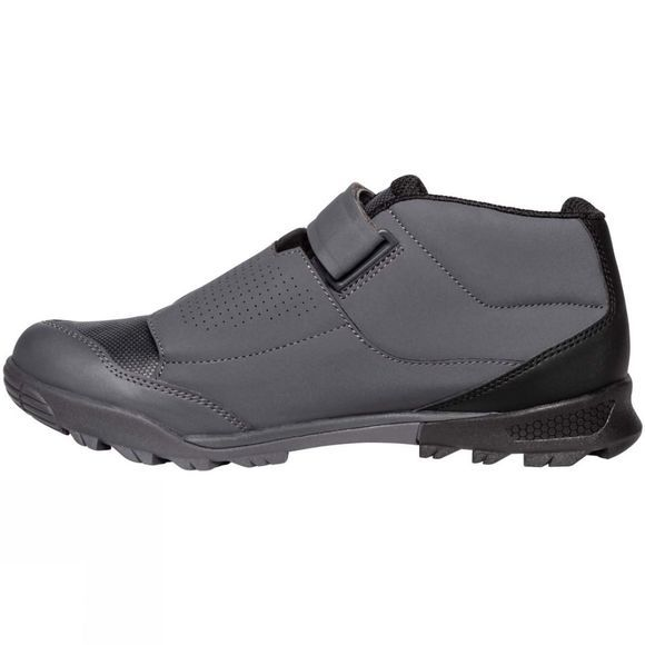 Vaude Mens AM Downieville Mid Shoe Iron