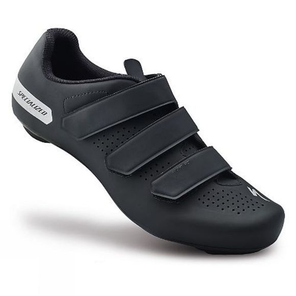 Specialized Mens Sport Road Shoe Black