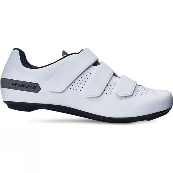 Specialized Unisex Torch 1.0 Road Shoes White