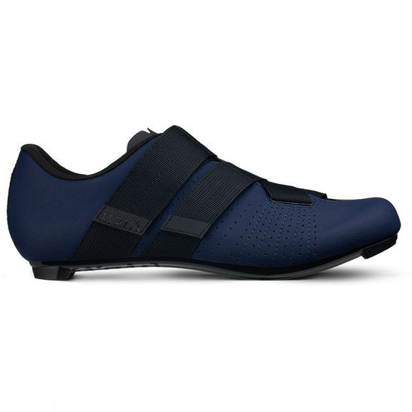 Fizik Unisex Tempo Powerstrap R5 Road Shoe Navy/Black
