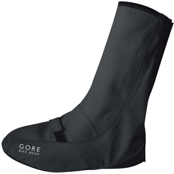 Gore Bikewear Gore Bike Wear City IV Mens Overshoe Black