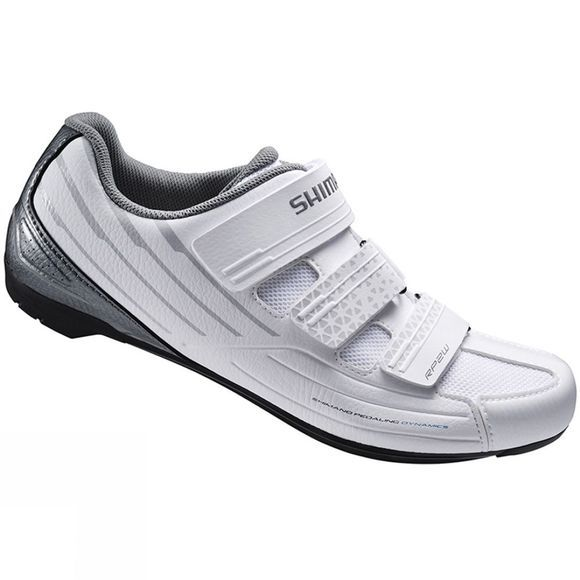 Shimano Womens Road Performance 2 Shoe White