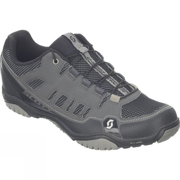 Scott Womens Sport Crus-R Urban Shoe Black/Silver