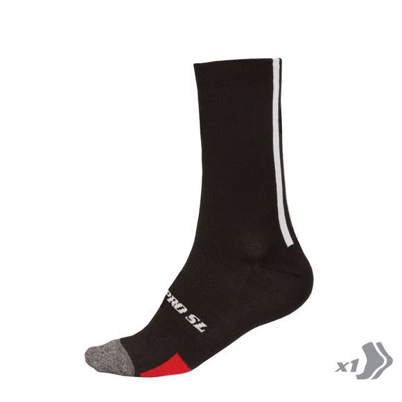 Endura Pro SL Winter Socks Black