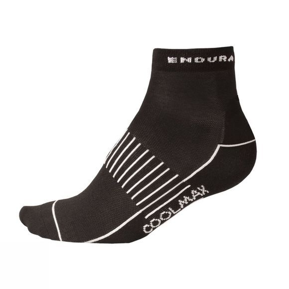 CoolMax Race II Socks (Triple Pack)