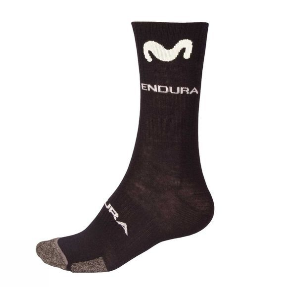 Movistar Team Winter Sock 2018