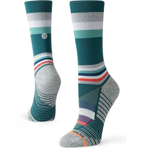 Stance Womens Shelby Crew Teal / Blue