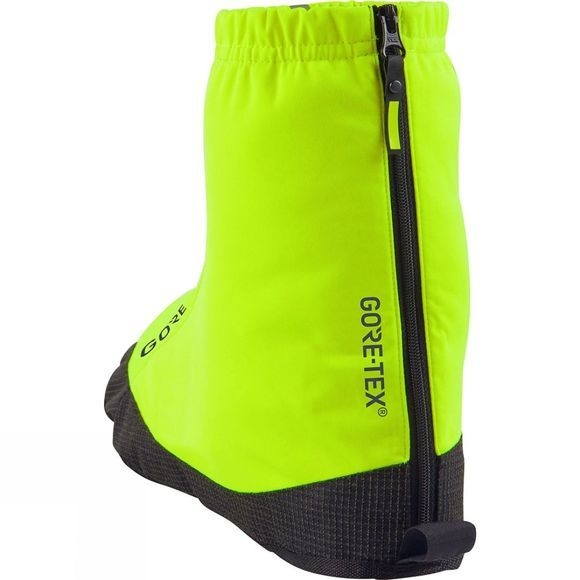 Gore C3 Gore-Tex Light Overshoes neon yellow