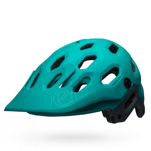 Womens Super 3 MIPS bike helmet