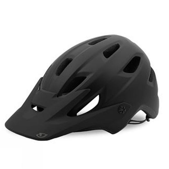 Giro Chronicle MIPS Bike Helmet Matte Black / Gloss Black