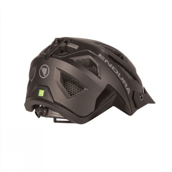 Endura MT500 Helmet Black