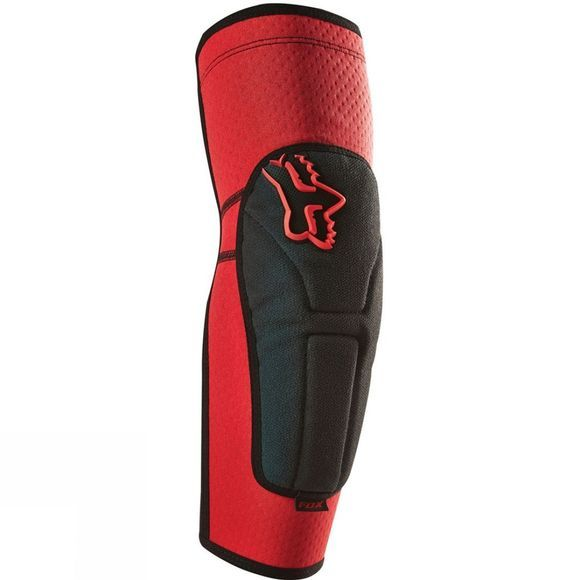 Fox Clothing  Launch Enduro Elbow Guards Red
