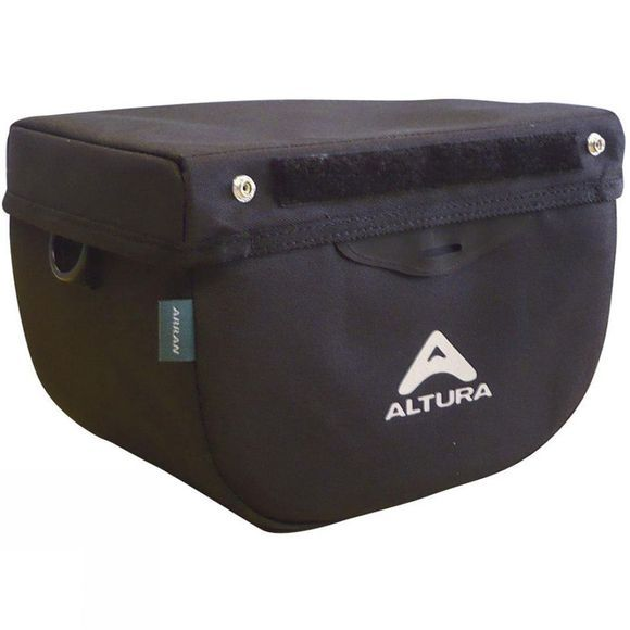 Altura Arran Bar Bag Black