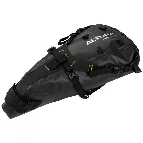 Altura Vortex Seatpack Black