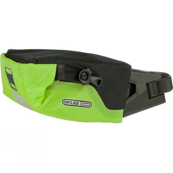 Ortlieb Saddle Bag Small Lime/Black