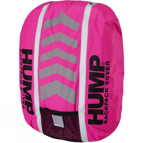 HUMP Hump Rucksack Cover Mid Pink