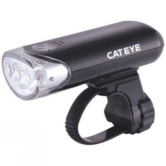 Cateye EL135 Front Light No Colour