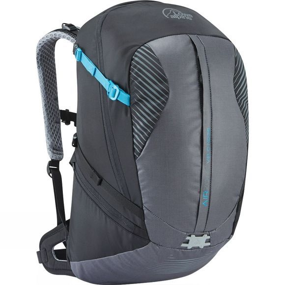 Lowe Alpine Womens Airzone Velo ND 25L Rucksack Black