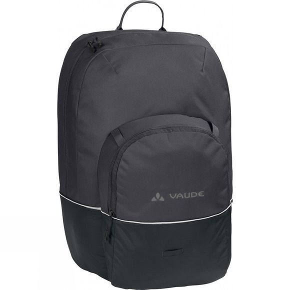 Vaude Cycle 28 Bag Black