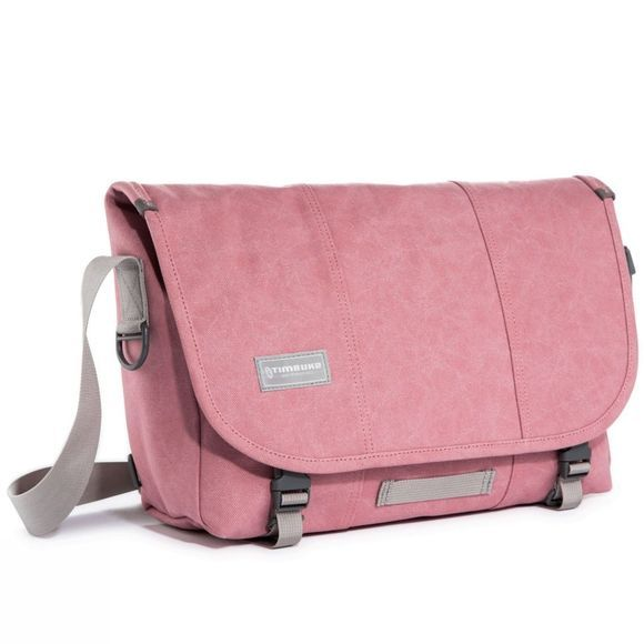 Classic Messenger Bag Vintage Rose - S