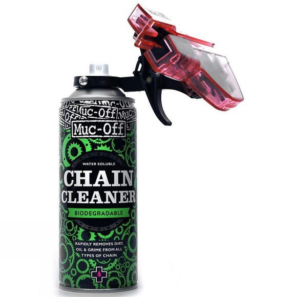 Muc-Off Chain Doc No Colour