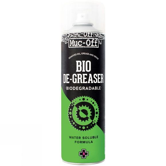 Muc-Off Water Soluble De-Greaser 500ml Black
