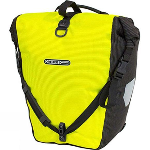 Ortlieb Back Roller High Visibility  Yellow
